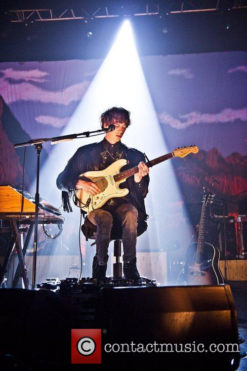 Mystery Jets and Brixton Academy 2
