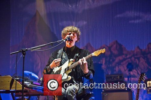 Mystery Jets and Brixton Academy 4