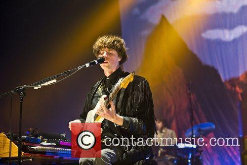 Mystery Jets and Brixton Academy 5