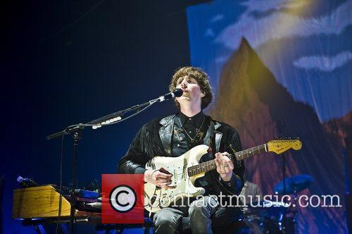 Mystery Jets and Brixton Academy 7