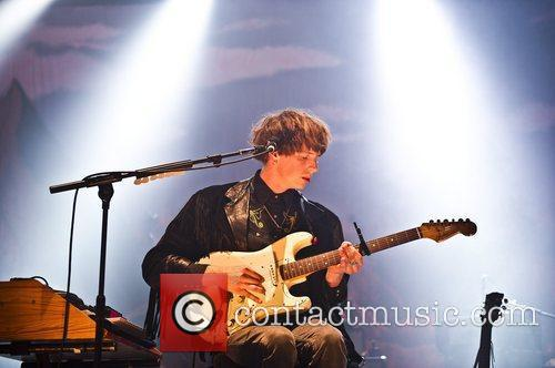 Mystery Jets and Brixton Academy 1
