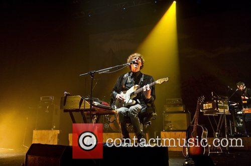 Mystery Jets and Brixton Academy 10