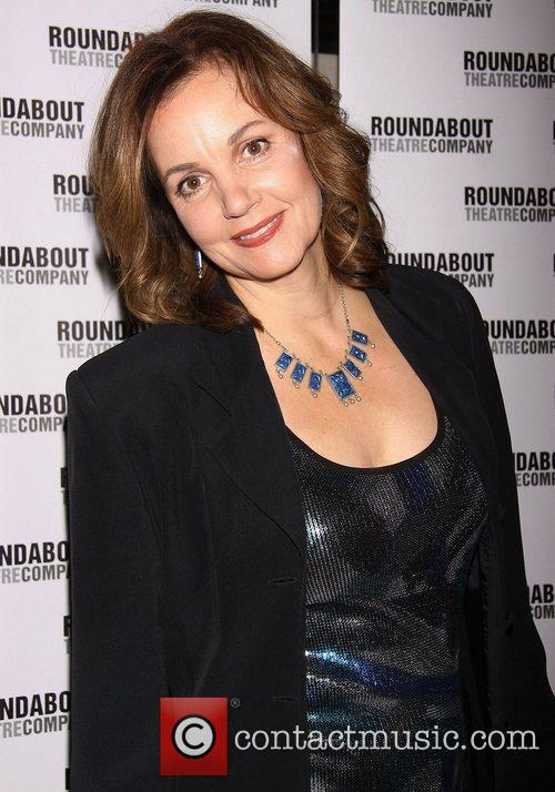 margaret colin broadway opening night of the 4174507