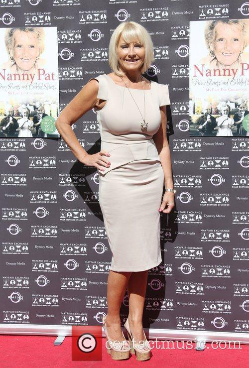 Carol Wright Nanny Pat launches her book 'Penny...