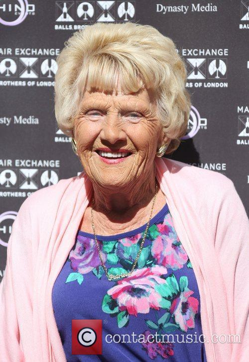 Nanny Pat launches her book 'Penny Sweets and...