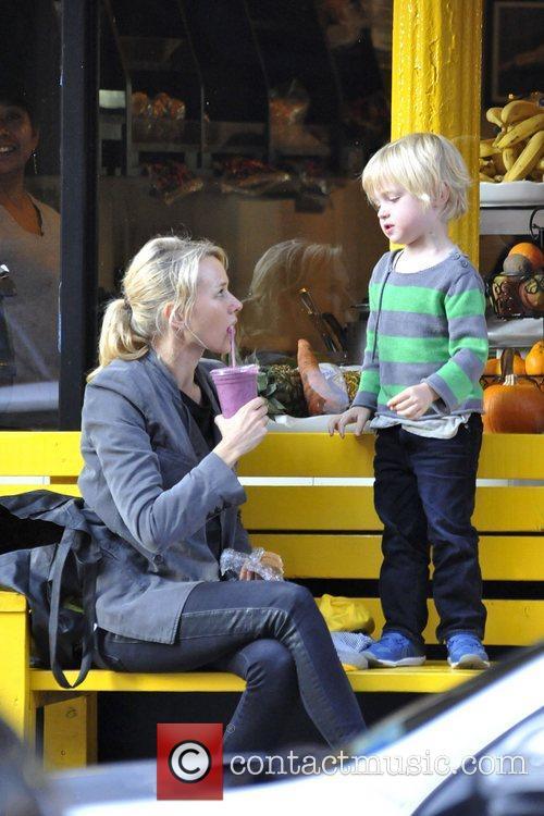 Naomi Watts and Liev Schreiber 22