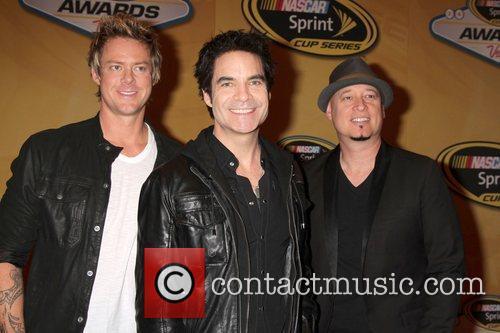 2012 NASCAR Sprint Cup Series Awards Gala held...