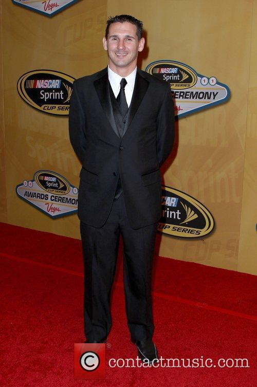 Andy Lally 2011 Nascar Sprint Cup Series Awards...