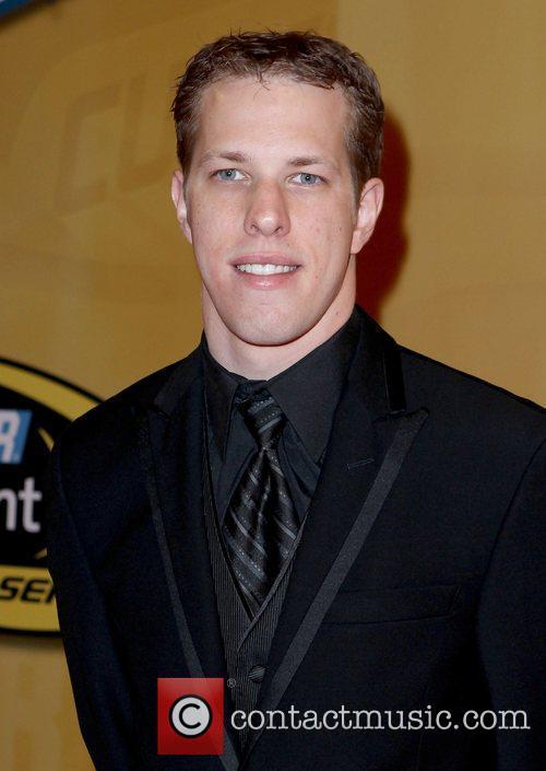 Brad Kesolowski 2011 Nascar Sprint Cup Series Awards...