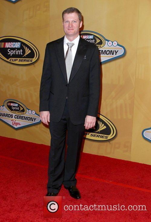 Dale Earnhardt Jr. 2011 Nascar Sprint Cup Series...