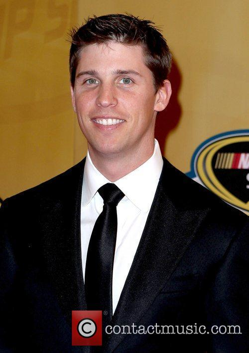 Denny Hamlin 2011 Nascar Sprint Cup Series Awards...