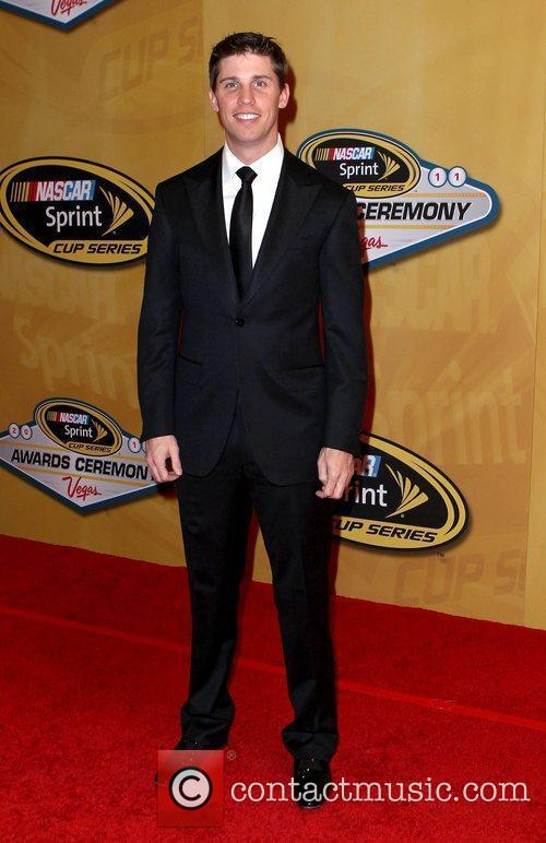 2011 Nascar Sprint Cup Series Awards Ceremony at...