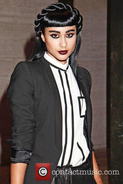 british singer natalia kills seen with a 5906812