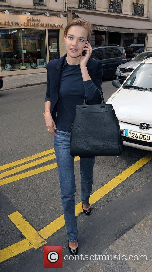 Natalia Vodianova 6