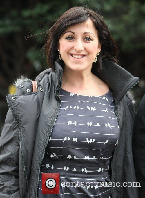 Natalie Cassidy and Itv Studios 5