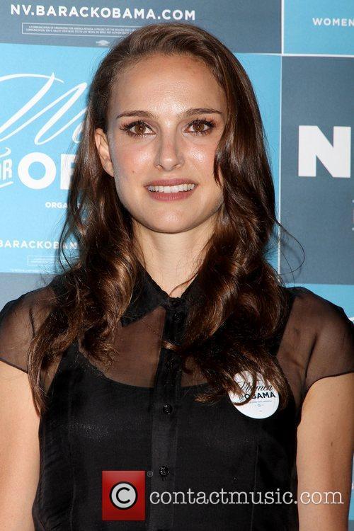 Natalie Portman 5