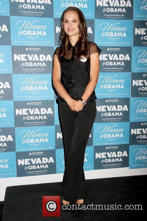 Natalie Portman 1