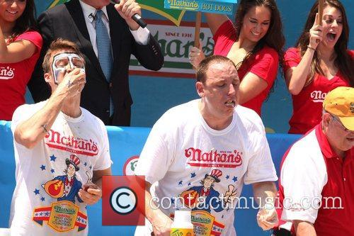 Joey Chestnut, Coney Island Competitive Eating Championship