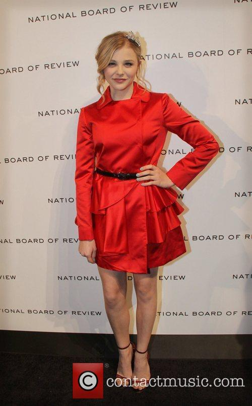 Chloe Grace Moretz The National Board of Review...