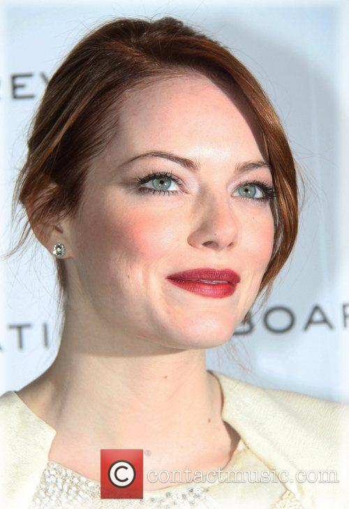 Emma Stone The National Board of Review Awards...