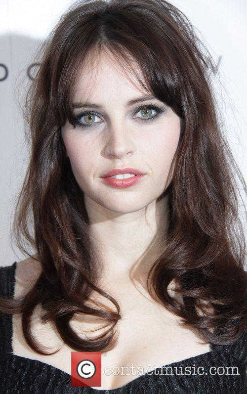 Felicity Jones The National Board of Review Awards...