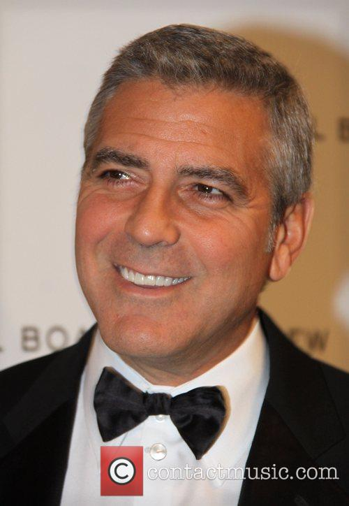 George Clooney The National Board of Review Awards...