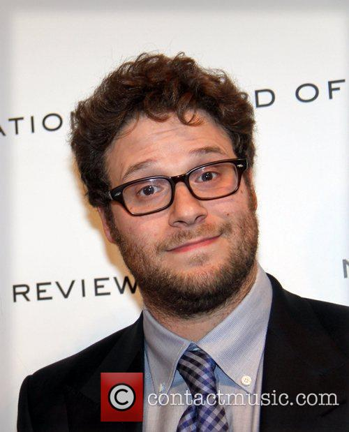 Seth Rogen  The National Board of Review...