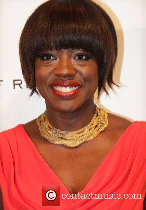 Viola Davis The National Board of Review Awards...