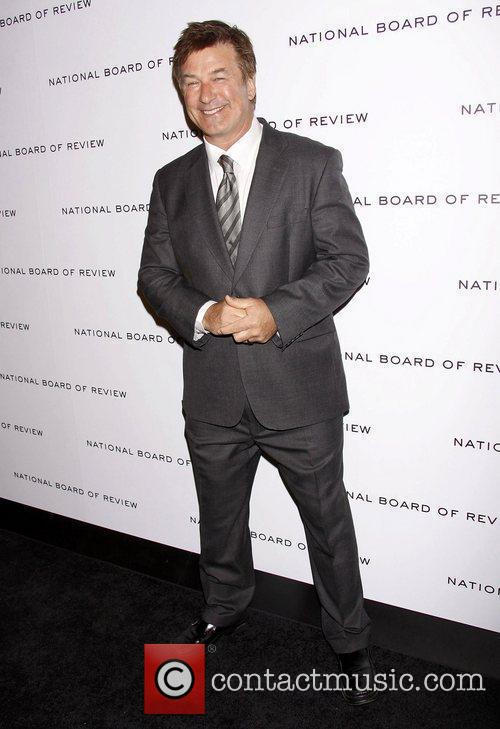 Alec Baldwin  The National Board of Review...