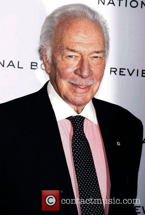Christopher Plummer  The National Board of Review...