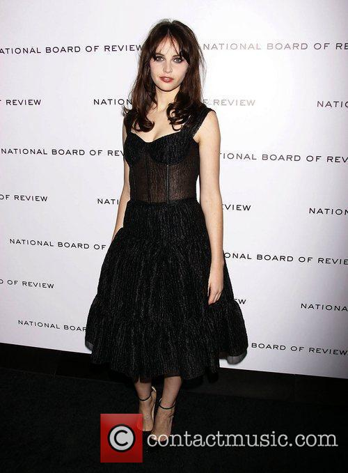 felicity jones the national board of review 3677514