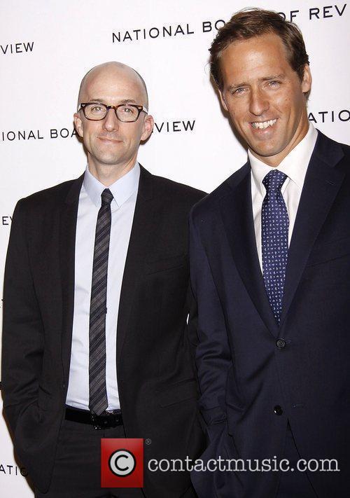 Jim Rash and Nat Faxon  The National...