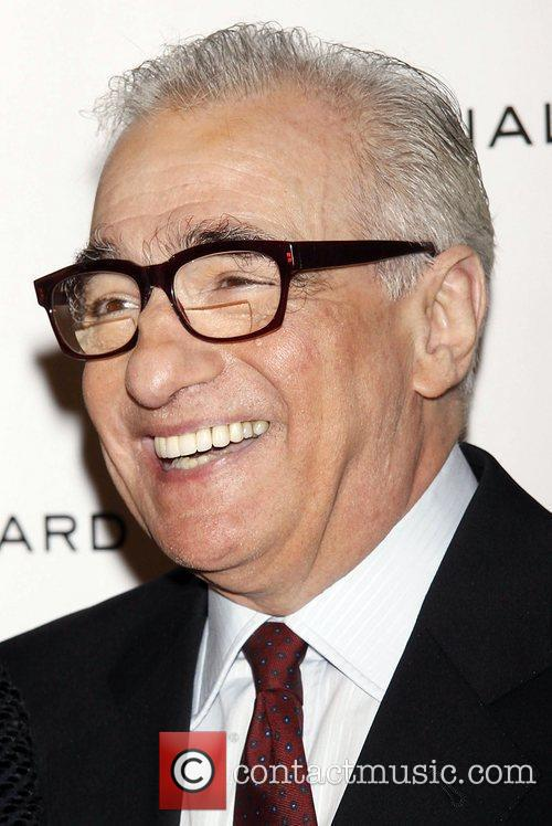 Martin Scorsese 6
