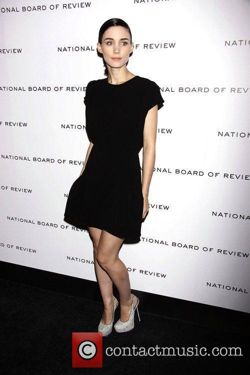 Rooney Mara  The National Board of Review...