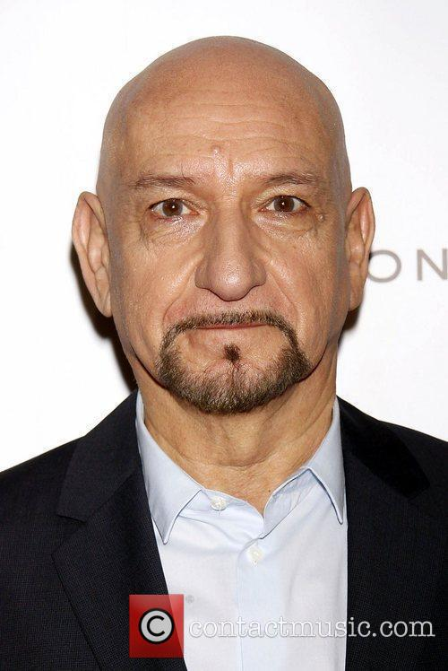 Sir Ben Kingsley  The National Board of...