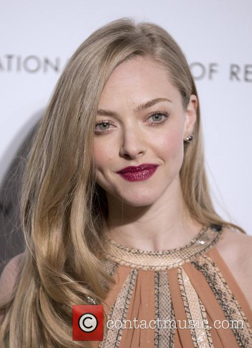Amanda Seyfried and National Board Of Review Awards 2