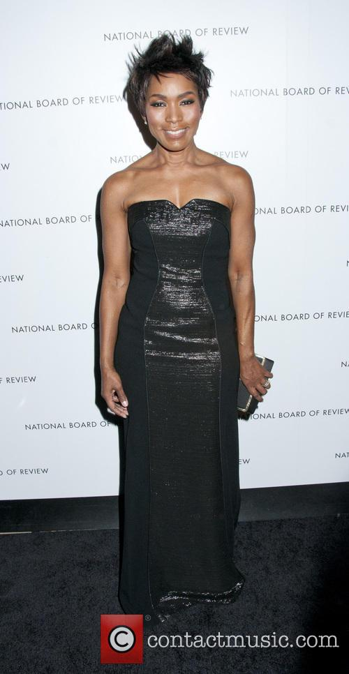Angela Bassett The 2013 National Board of Review...