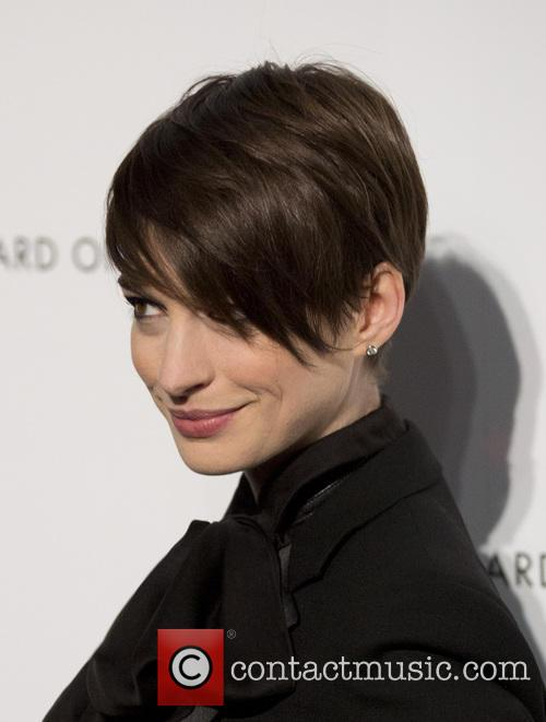 Anne Hathaway and National Board Of Review Awards 2
