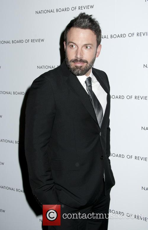 Ben Affleck The 2013 National Board of Review...