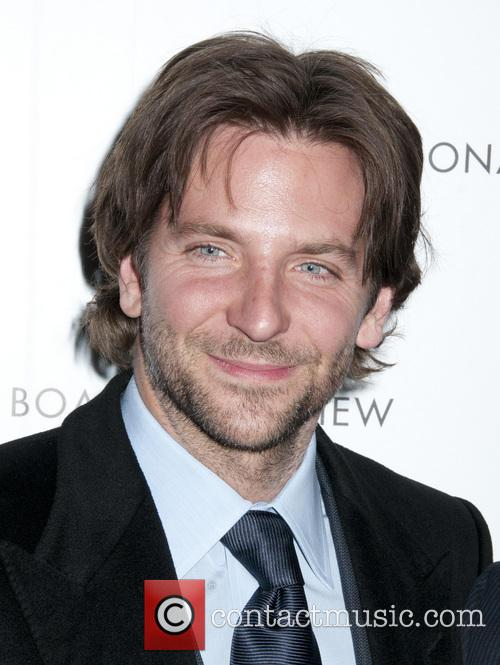 Bradley Cooper2013 National Board Of Review Awards Gala...