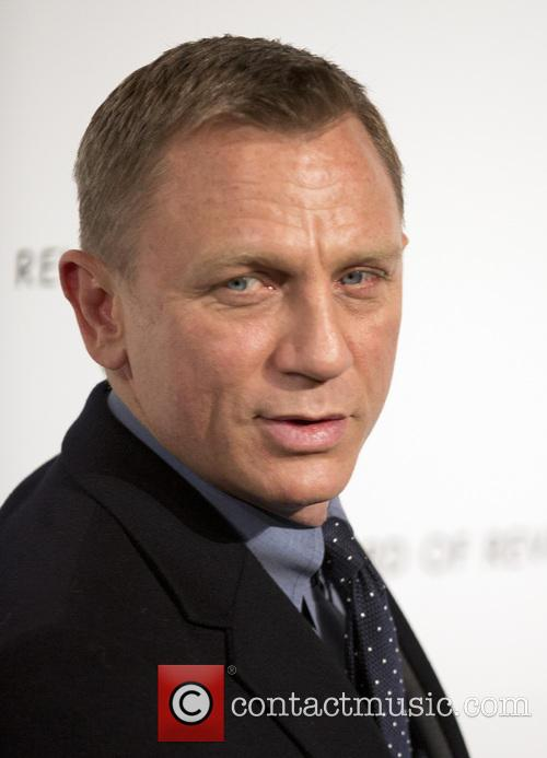 Daniel Craig and National Board Of Review Awards 2