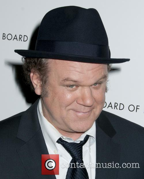 John C Reilly, National Board Of Review and Awards Gala 3