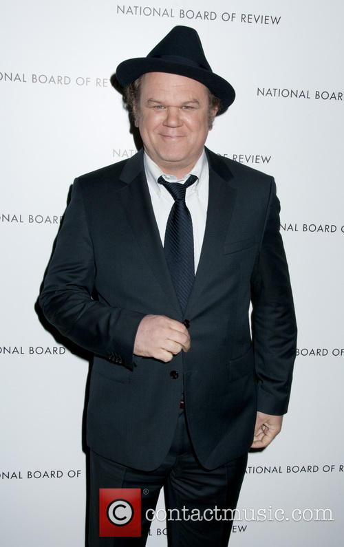John C Reilly, National Board Of Review and Awards Gala 1