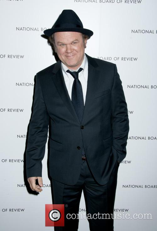 John C Reilly, National Board Of Review and Awards Gala 2