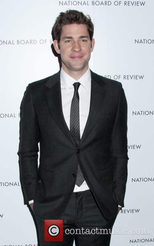John Krasinski, National Board Of Review and Awards Gala 2