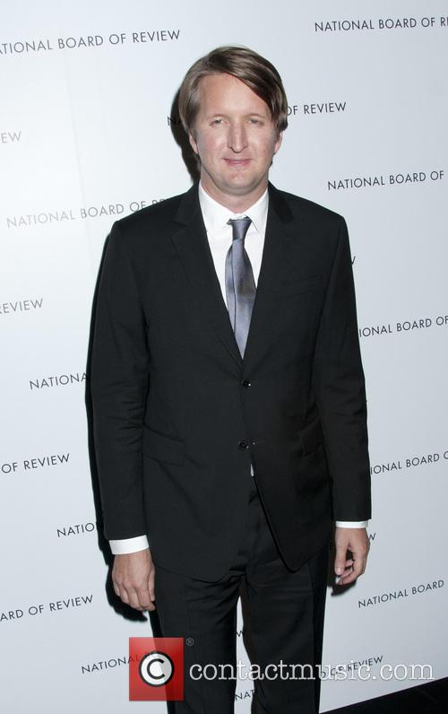 Tom Hooper, National Board Of Review and Awards Gala 6