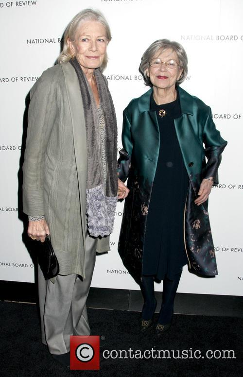 Vanessa Redgrave, Emmanuelle Riva, National Board Of Review and Awards Gala 4