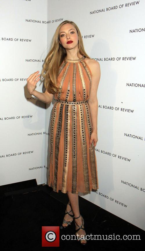 Amanda Seyfried and National Board Of Review Awards 5