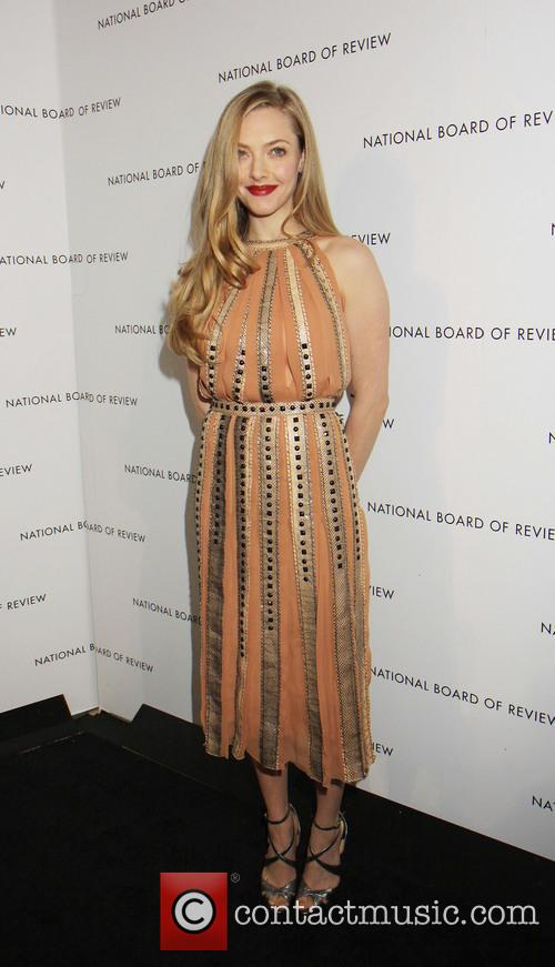Amanda Seyfried and National Board Of Review Awards 7