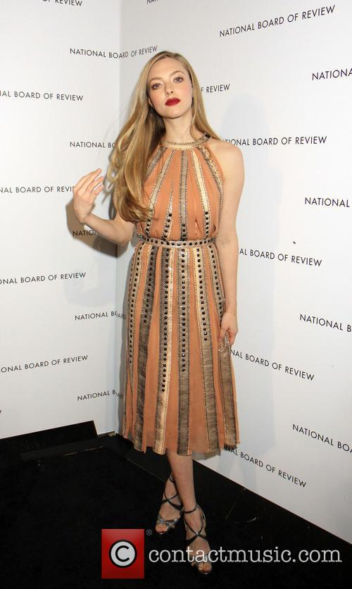 Amanda Seyfried and National Board Of Review Awards 6